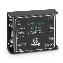 Palmer Pro - PAN02PRO