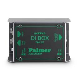 Palmer Pro - PAN02