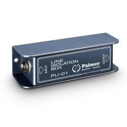 Palmer Pro - PLI01 1