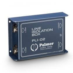Palmer Pro - PLI02 1