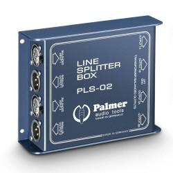 Palmer Pro - PLS02