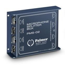 Palmer Pro - PMS02