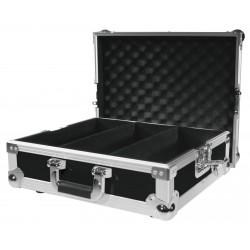 Roadinger - CD Case Pro black