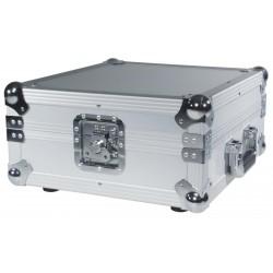 Roadinger - CD Case Pro ALU silver