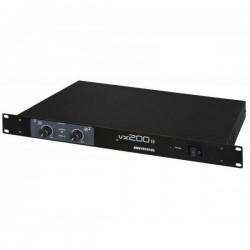 JB systems - VX-200II