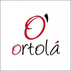 Ortola - ESTUCHE TRES ARCOS CONTRABAJO 1