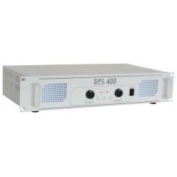 Skytec - SPL 400 White