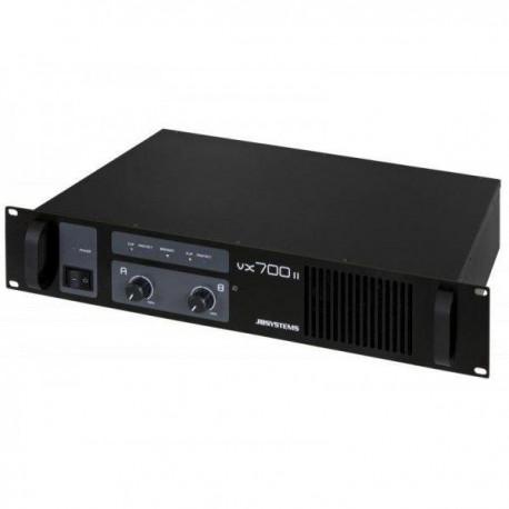 JB systems - VX-700II