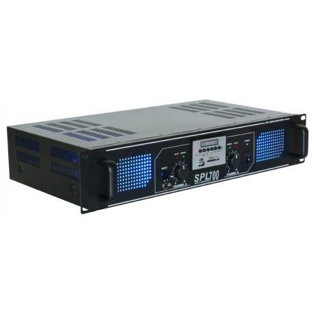 Skytec - SPL 700MP3