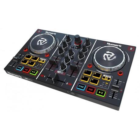 Numark - Party Mix 0