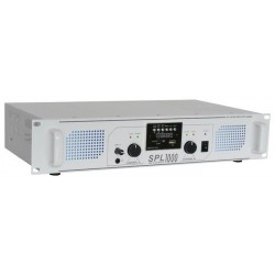 Skytec - SPL 1000MP3 White
