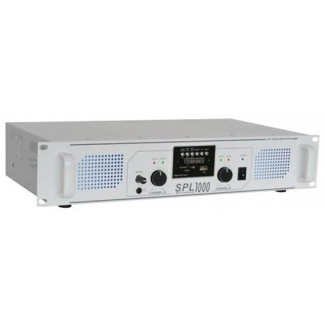 Skytec - SPL 1000MP3 White