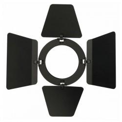 Showtec - Barndoor for Compact Studio Beam 1
