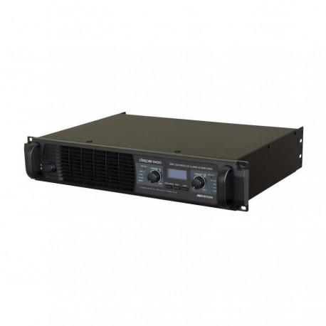 JB systems - DSPA-1000