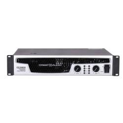 Crest Audio - CC2800