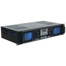 Skytec - SPL 2000MP3