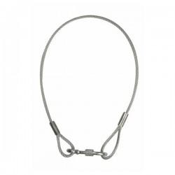 Showtec - Safety Cable 50 cm