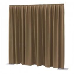 Showtec - P&D curtain - Dimout