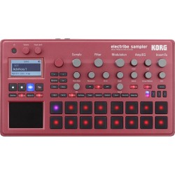 Korg - ELECTRIBE SAMPLER 1