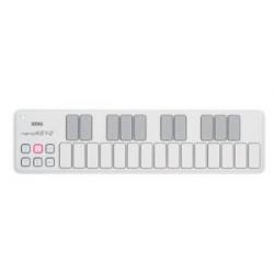 Korg - Nanokey 2 White 1