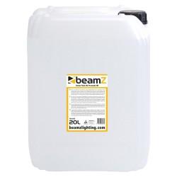 BeamZ - Liquido de humo alta dens. 20L