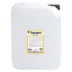 BeamZ - Liquido de burbujas 20 litros