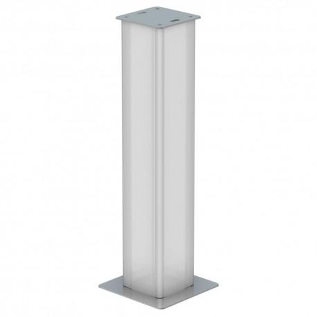 BeamZ - P30 Torre de 1.5 metros con licra blanca 182.362 1