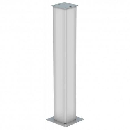 BeamZ - P30 Torre de 2 metros con licra blanca 182.364 1