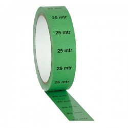 Showtec - Markertape 25 mm/33 m