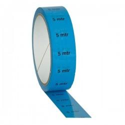 Showtec - Markertape 25 mm/33 m