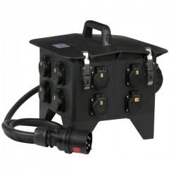 Showtec - MPD-832CEE Power Splitter