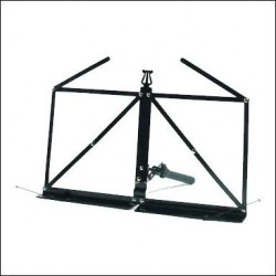 Ortola - TABLE MUSIC STAND MST-102F-1 1