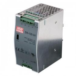 Artecta - LED Power Supply Dinrail 120 W 24 VDC 1