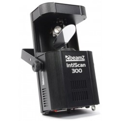 BeamZ - IntiScan 300