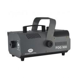 Acoustic Control - FOG 900 1