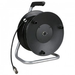 Dap Audio - Cabledrum with 50m microphone cable 1