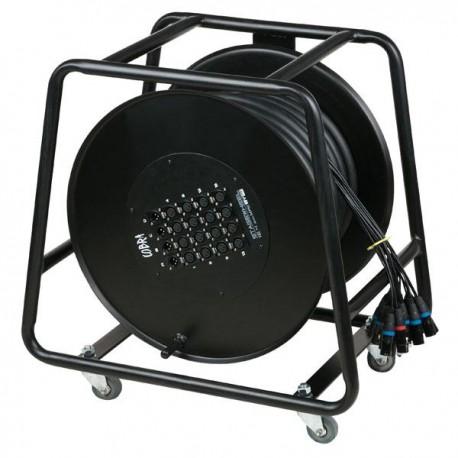 Dap Audio - CobraX Stagewheel 16/4 1