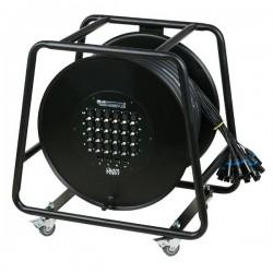 Dap Audio - CobraX Stagewheel 24/4 1