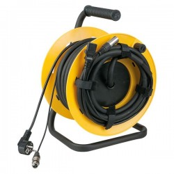 Dap Audio - Cabledrum with 15m audio Power/Signal cable 1
