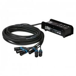 Dap Audio - CobraX 6 StageSnake