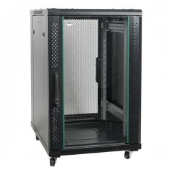 "Dap Audio - ""19"""" Server Rack Glass Door"""
