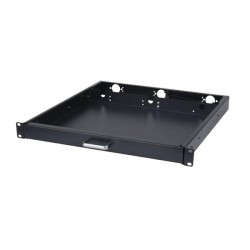 "Dap Audio - ""Adjustable keyboard drawer for 19"""" Server Rack MKII"""