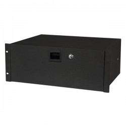 Dap Audio - 19 Inch Drawer with keylock