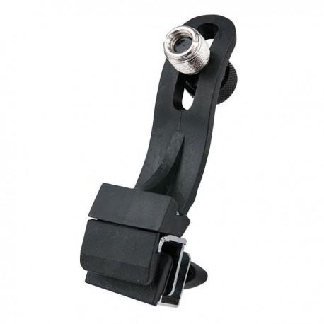 Dap Audio - Microphone Drum clamp 1