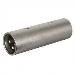 Dap Audio - FLA25 - XLR M. 3p. > XLR M. 3p.