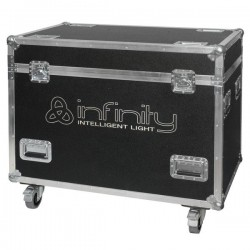 Dap Audio - Case for Infinity iB-16R