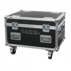 Dap Audio - Case for 4pcs iW-340