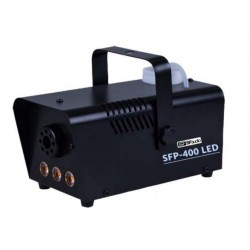 SFAUDIO - SFP400LED