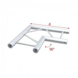 Showtec - Corner 90° horizontal 1