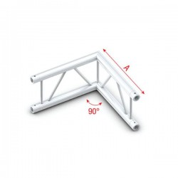 Showtec - Corner 90° vertical 1